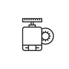 Двигатель мотор кухонного комбайна Braun