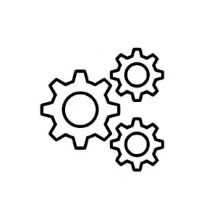 Редуктор чаши блендера Braun MR550 (4191) 67051016