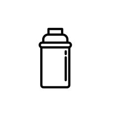 Мерный стакан блендера Braun