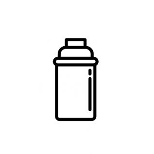 Мерный стакан блендера Braun MR320 (4162) 67050132